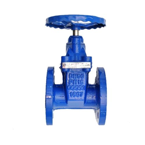 GTV-230, RESILIENT SEATED GATE VALVE